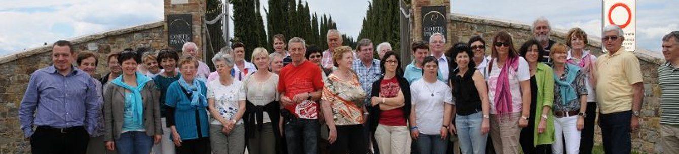 Familienverband  LOACKER